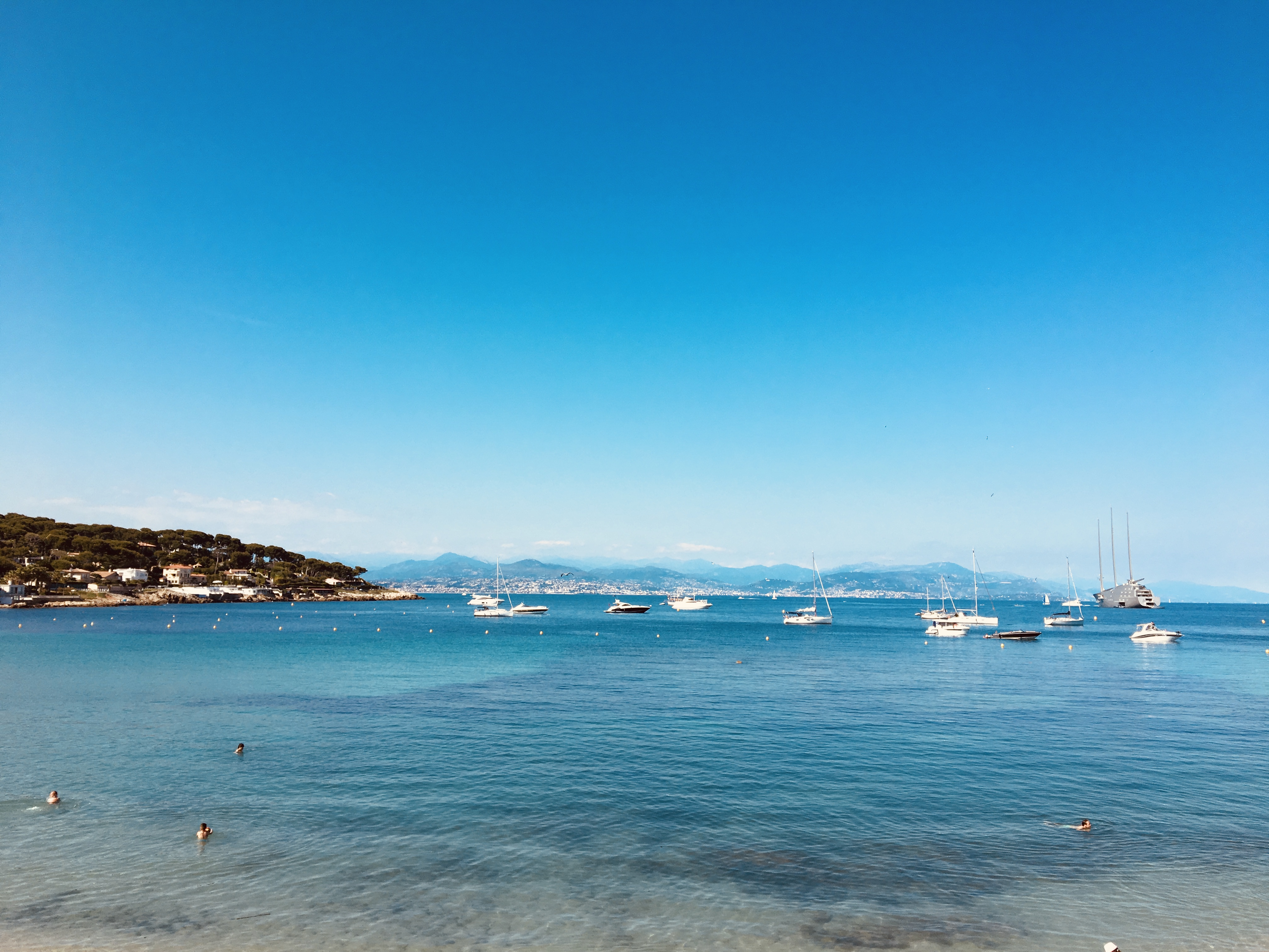 The most beautiful panoramas of Nice - Credit Summer Hotels