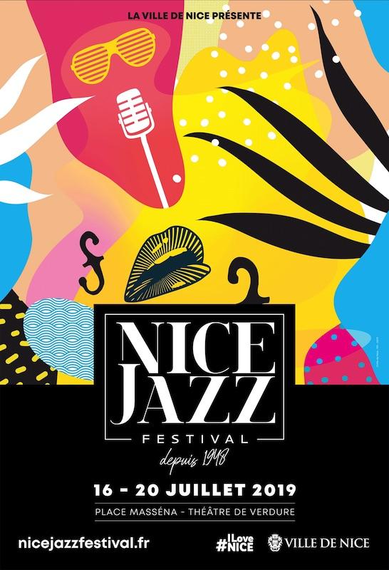 Nice Jazz Festival 2019