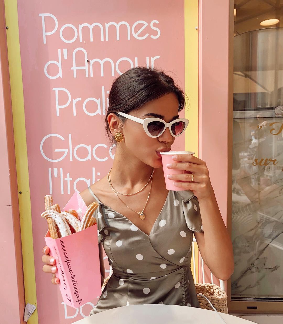 Confiserie Ballanger - Food Tour Nice - Crédit selinbalarisiii