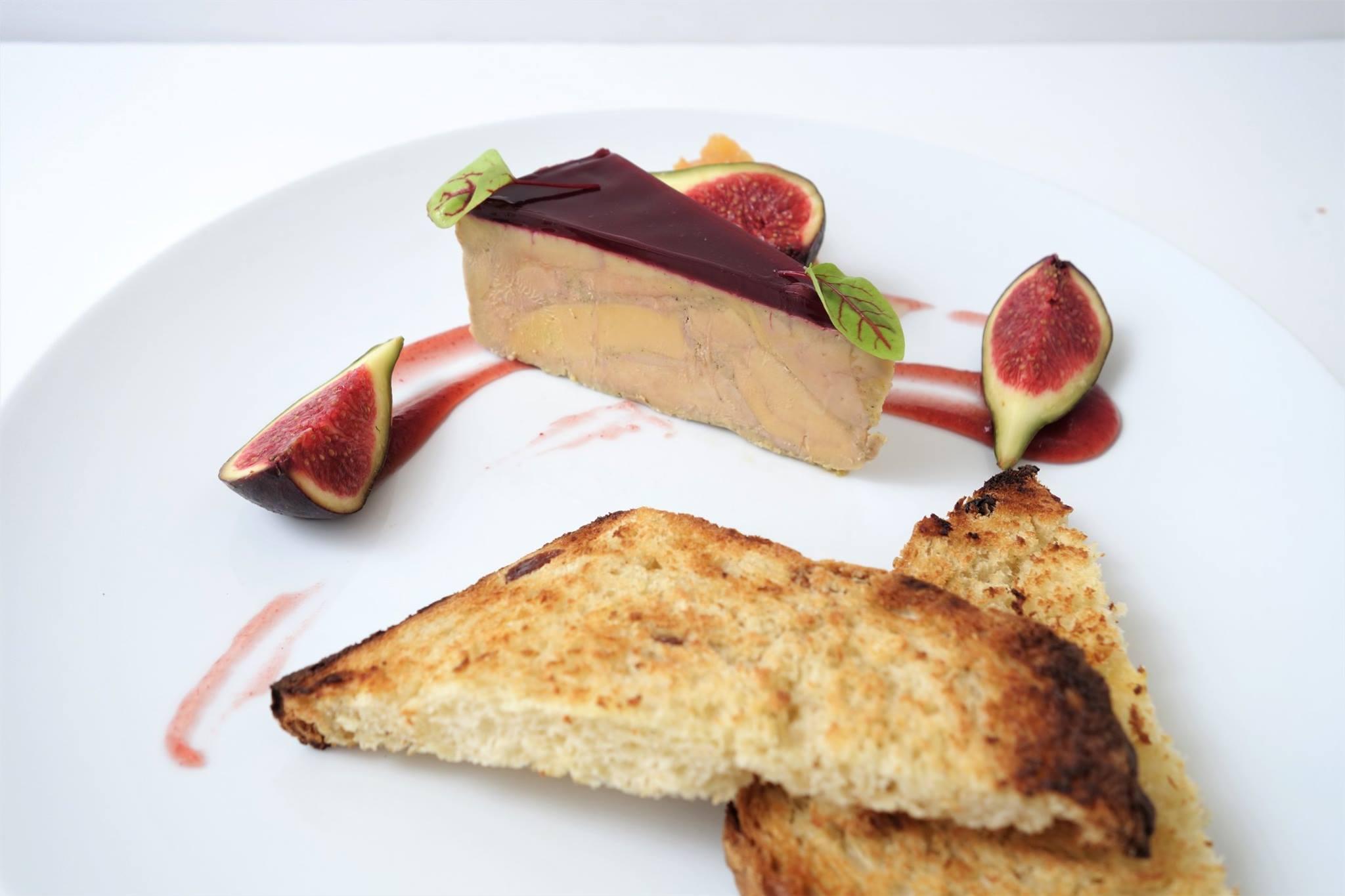 La Langouste Nice - Restaurant Nouvel An