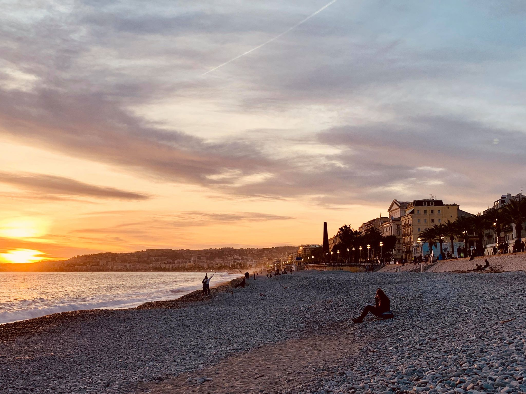 Promenade des Anglais Nice - Credit: Summer Hotel Group