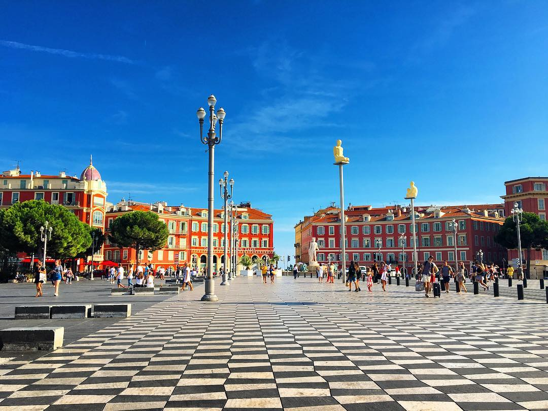 Explore Nice with our 6 favourite spots - Credit Blandinechatry