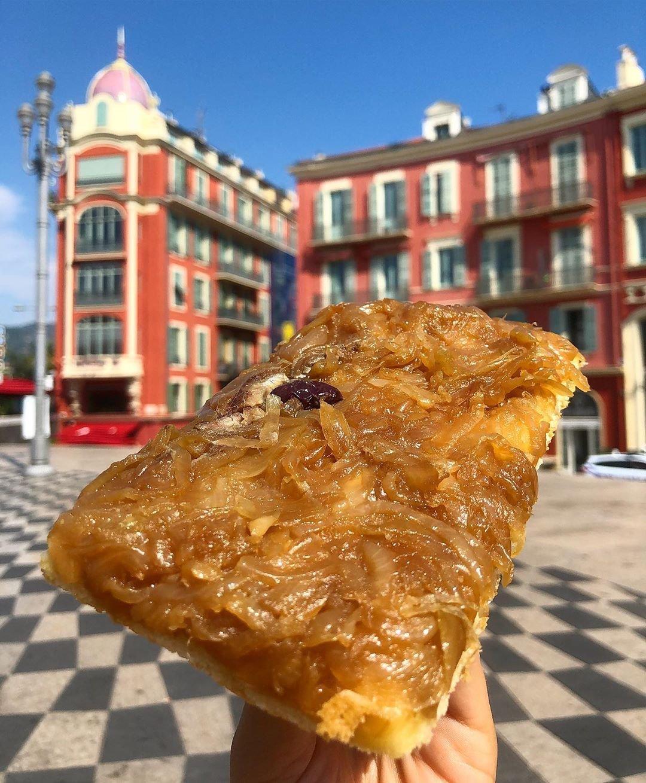 Spécialités culinaires de Nice - Crédit Gourmadela