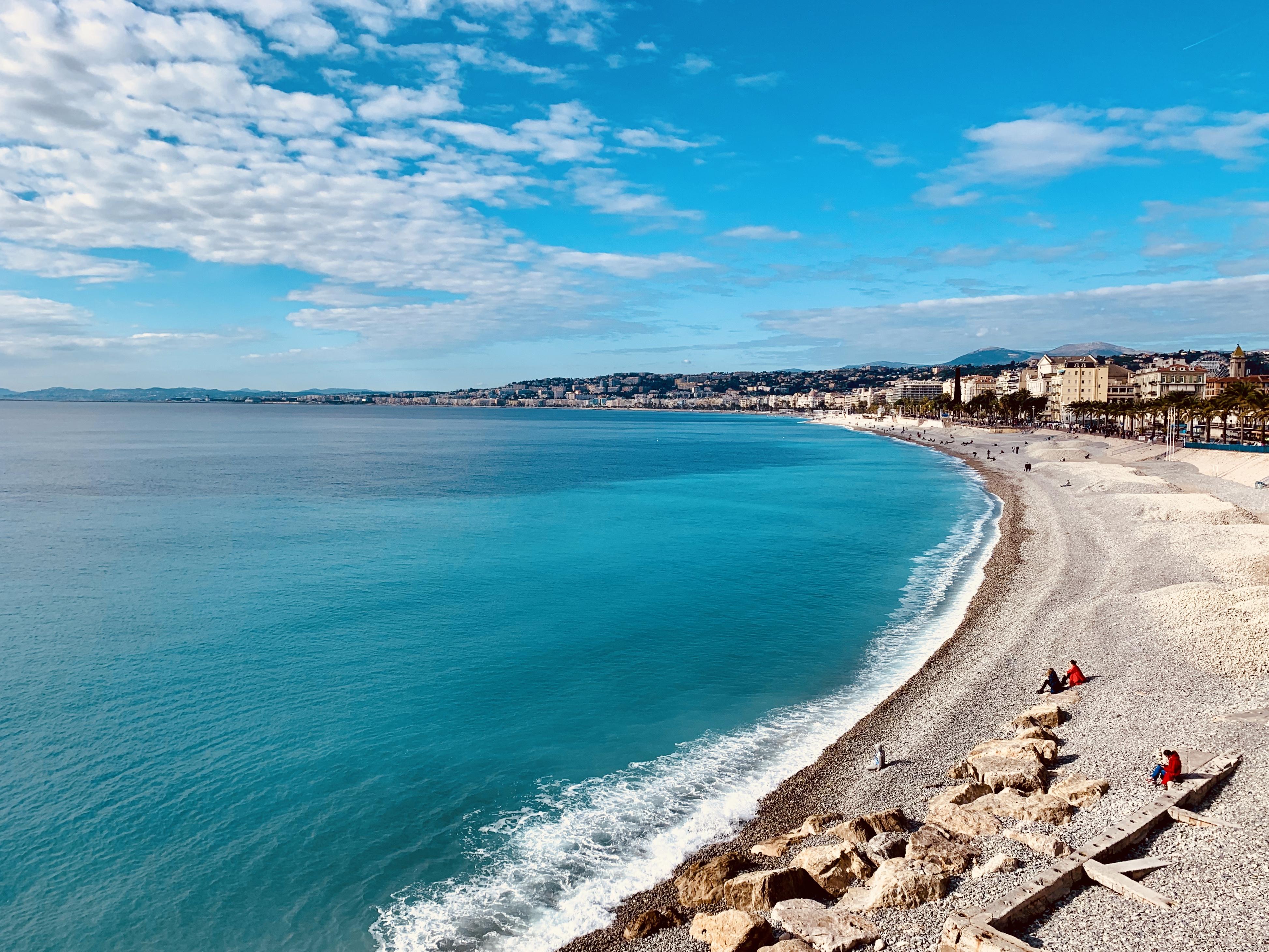 Vacances de Pâques à Nice - Crédit Best Western Plus Hôtel Brice Garden Nice