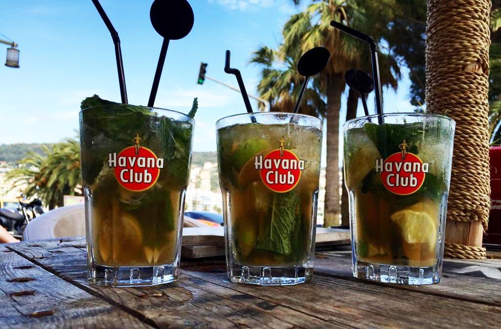 Top 5 des endroits où boire un verre à Nice - Crédit La Shounga