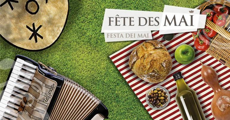 Fête des Mai Nice - © Mairie de Nice