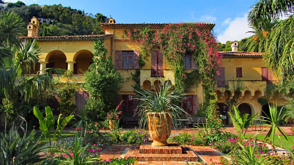 Jardin Val Rahmeh - Credit: triplancar