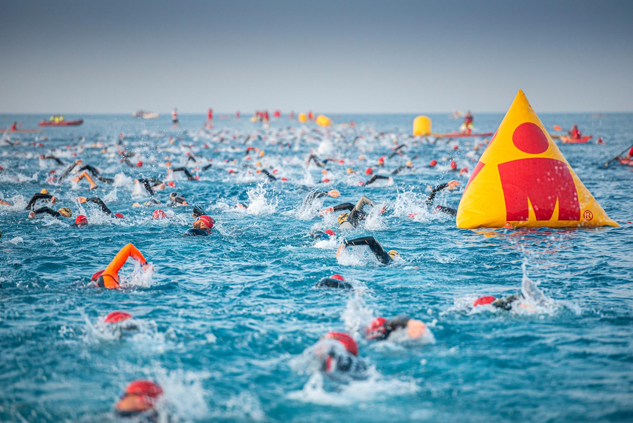 Les événements du printemps 2020 sur la Côte d'Azur - Credit Ironman France Nice