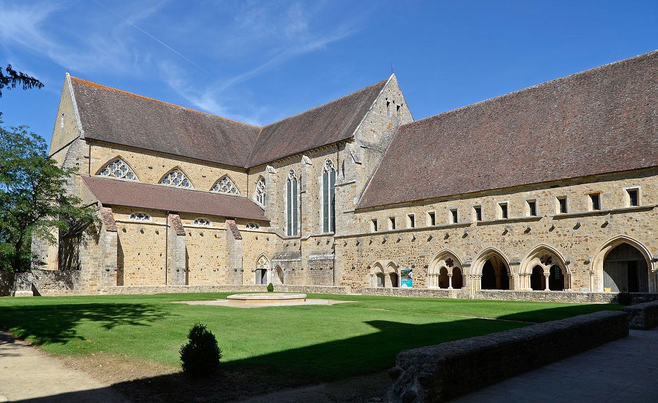 Abbaye de l'Epau