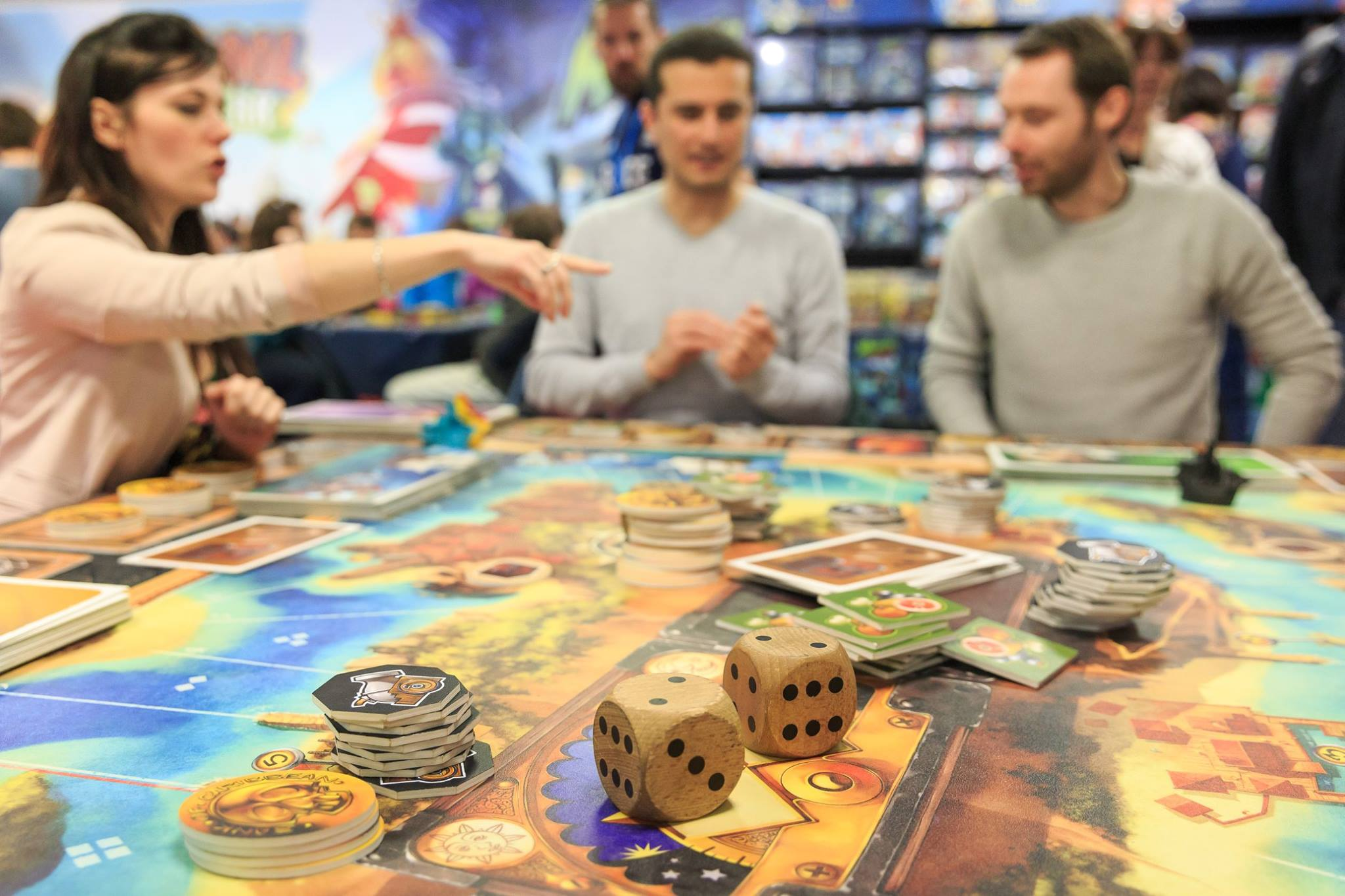 Cannes International Games Festival 2020 - Board games