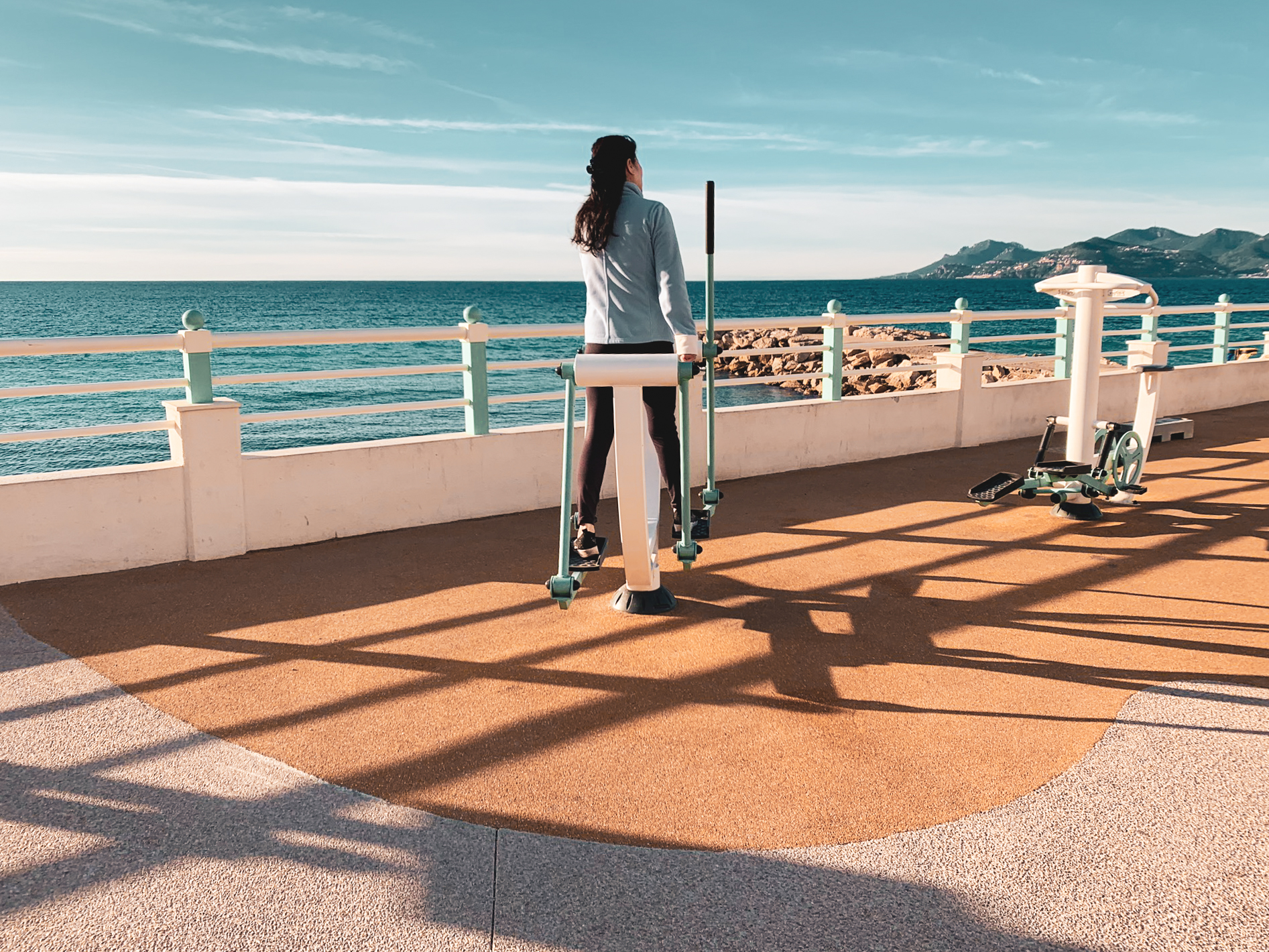 Sports activities to do in Cannes - Credit Summer Hotels