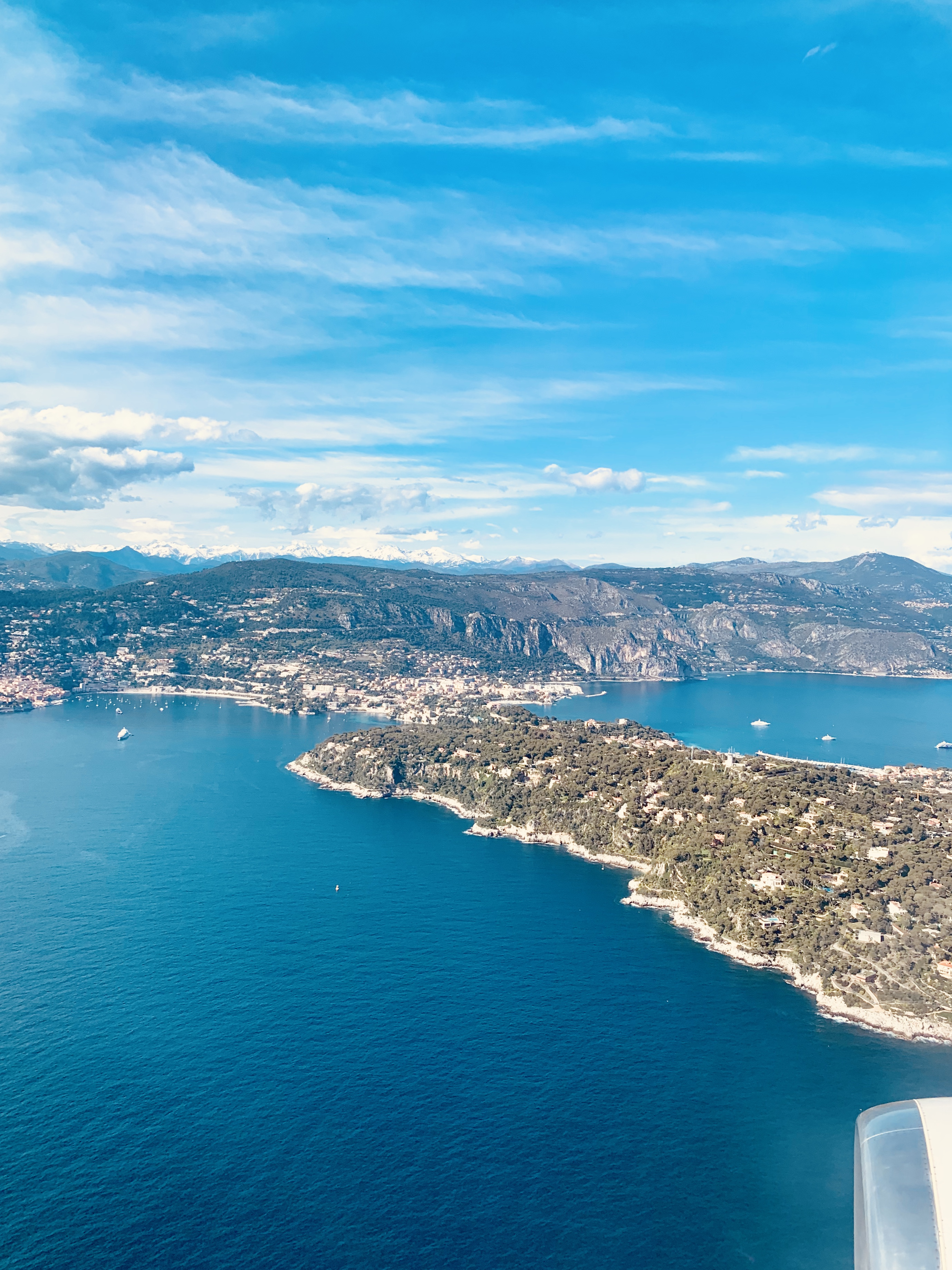 Your inexpensive trip to Nice - Credit Summer Hotels
