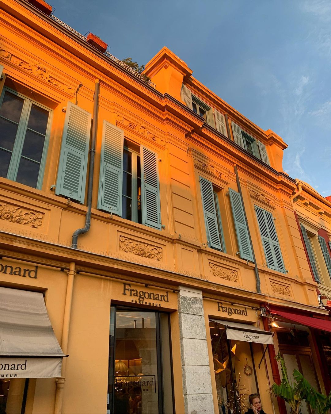 5 holiday memories to bring back from your stay in Nice - Credit fragonardparfumeurofficiel