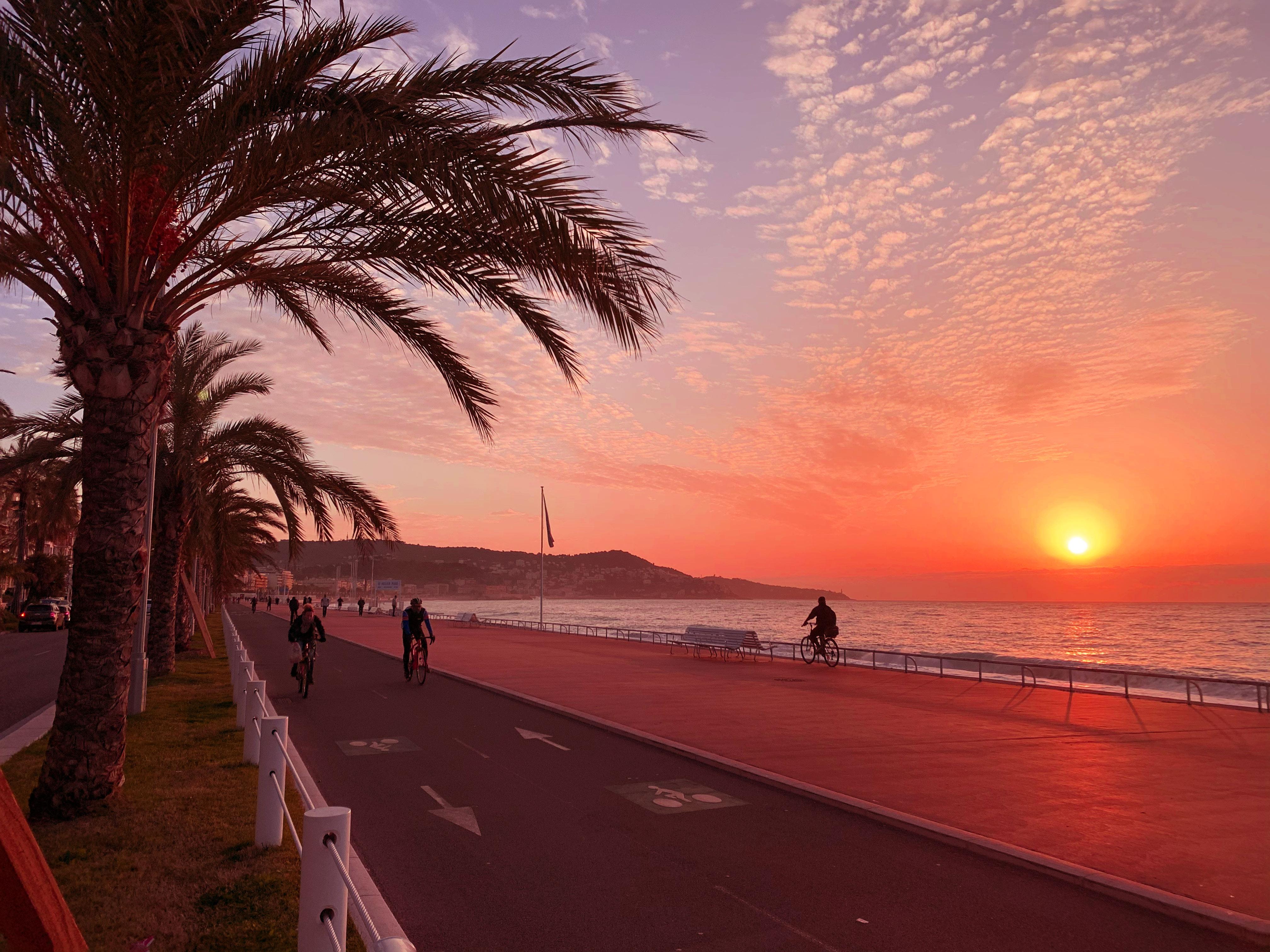 Un week-end pour visiter Nice- Crédit Summer Hotels