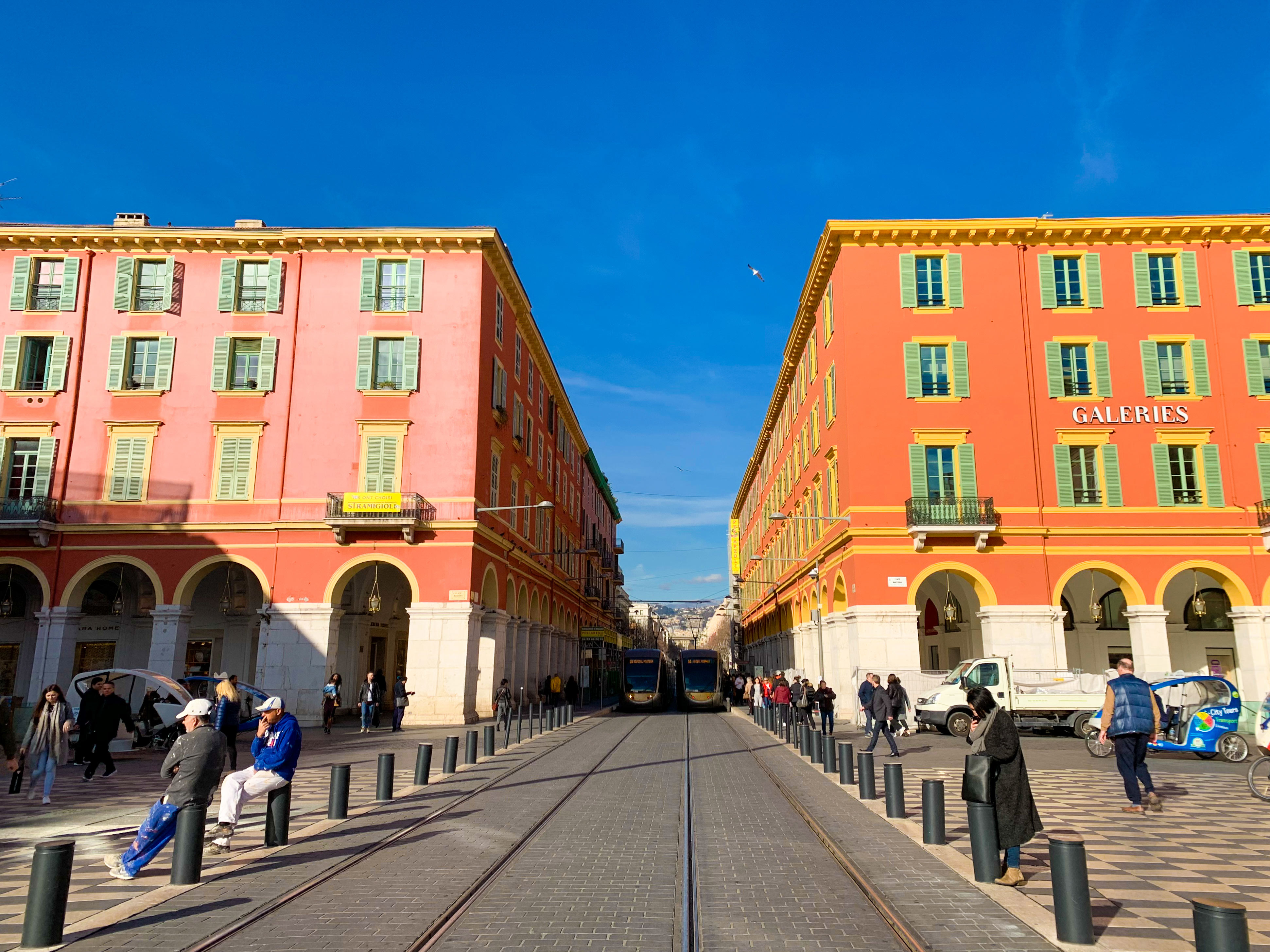 A weekend to visit Nice- Credit Summer Hotels