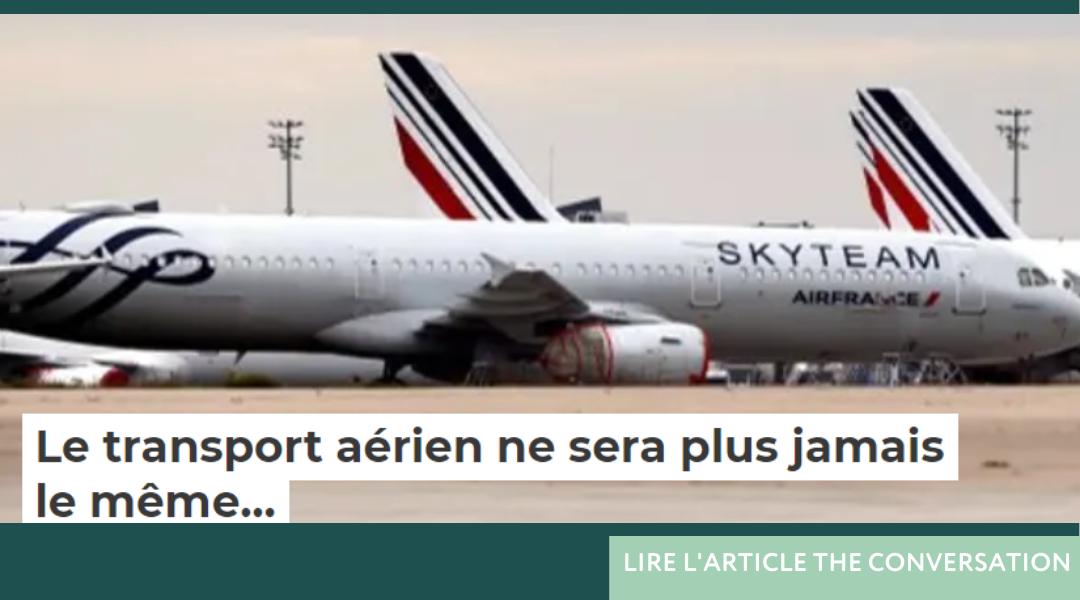 Revenue management hôtelier le transport aérien