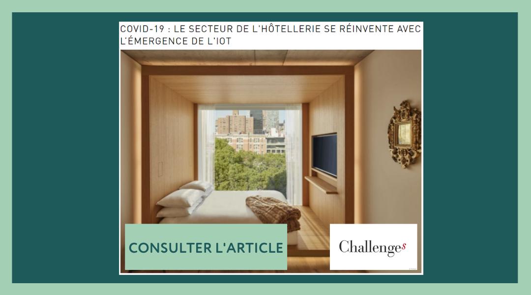 Revenue management hôtelier l'intelligence artificielle
