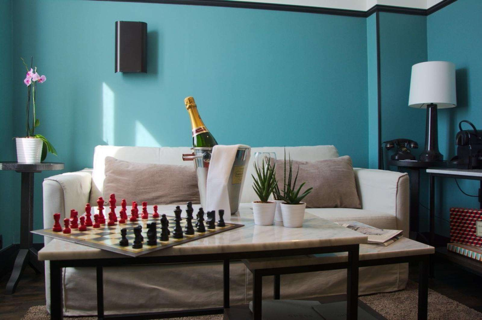 Chess Suite