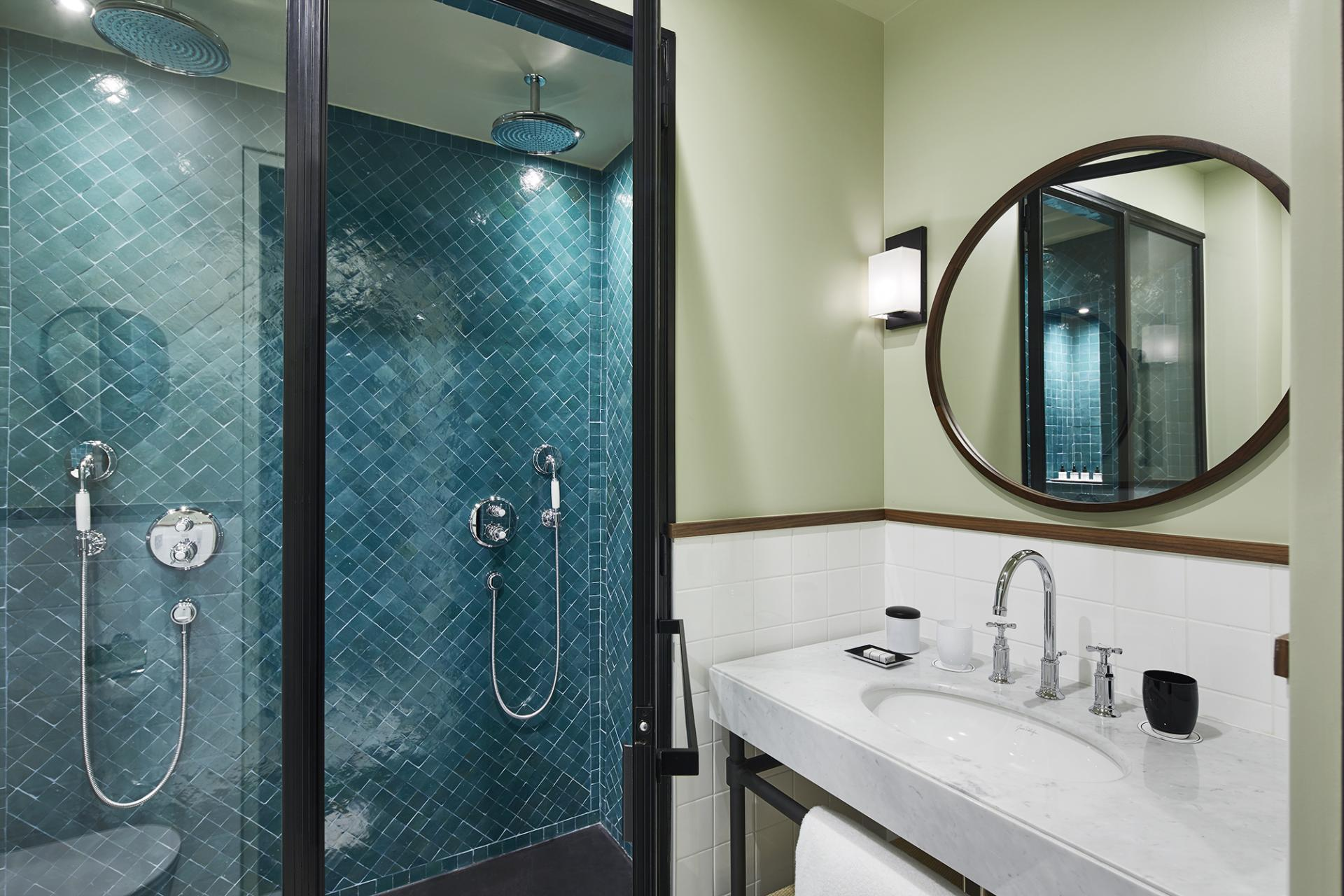 Le Roch Hotel & Spa - Chambres & Suites