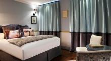 Compagnie Hôtelière de Bagatelle - Hotels Infos - Plumes Hotel