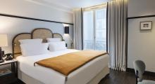 Compagnie Hôtelière de Bagatelle - Hotels Infos - The Chess Hotel