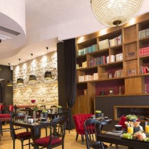 Collection Bagatel - Hôtel Les Théâtres - Honesty bar