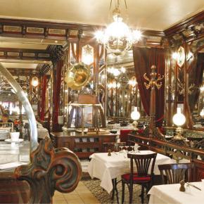Collection Bagatel - Hôtel Les Théâtres Situation - Brasserie