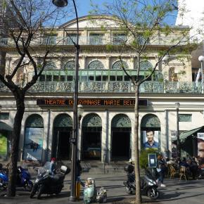 Collection Bagatel - Hôtel Les Théâtres - Théâtre du Gymnase