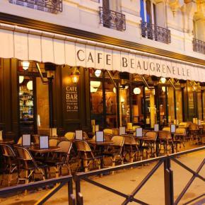 Collection Bagatel - Platine Hotel - Café
