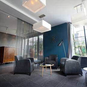 Collection Bagatel - Platine Hotel - conciergerie