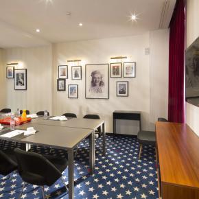 Collection Bagatel - Platine Hotel - séjour business