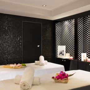 Collection Bagatel - Platine Hotel - Spa massage