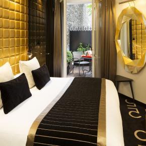 Compagnie Hôtelière de Bagatelle - Platine Hotel Room Service