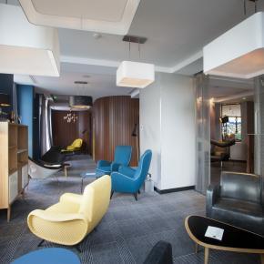 Compagnie Hôtelière de Bagatelle - Platine Hotel Services