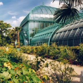 Compagnie Hôtelière de Bagatelle - Vice Versa Hotel - Le Jardin des Serres d'Auteuil
