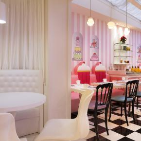 v - Vice Versa Hotel - Honesty bar