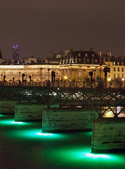 La Nuit Blanche à Paris