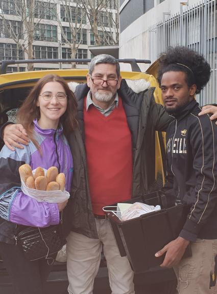 Participer aux Hôtels solidaires : une évidence