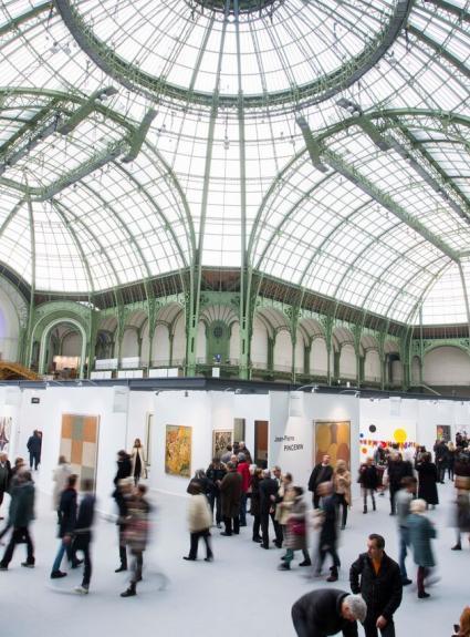 Au Printemps, les salons débarquent à Paris