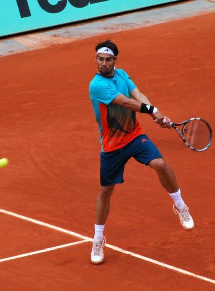 Place au tournoi de Roland-Garros