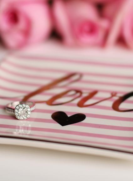 Les offres romances pour fêter l'amour à la Saint-Valentin