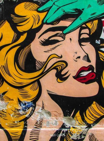 Le Pop Art américain s'invite à Paris