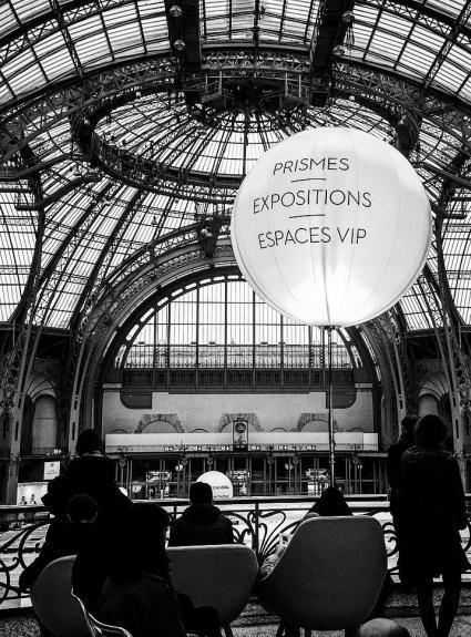 La photo dans tous ses états en novembre à Paris