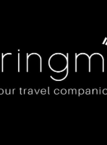 La Compagnie Hôtelière de Bagatelle vous présente Dringme, un outil précieux pour voyager connecté!