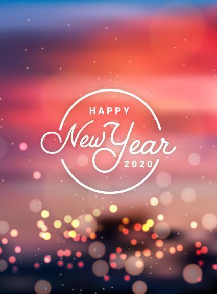 Bonnes résolutions du Nouvel An avec la Compagnie Hôtelière de Bagatelle