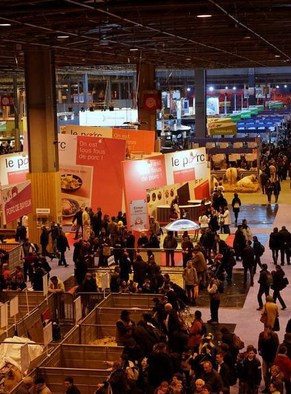 A look at the trade shows at the start of the year