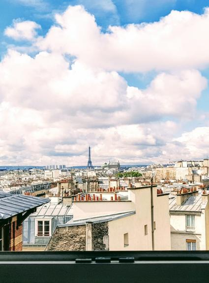 Discover Paris with the Paris Passlib'