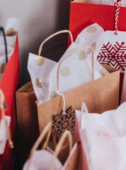 Votre shopping de Noël à Paris