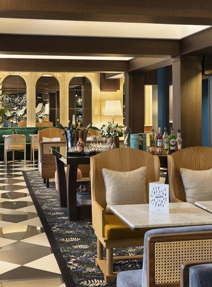 Le Chess Hôtel Paris fait peau neuve