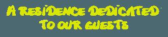 Collection Bagatel - Les Plumes Hotel Services